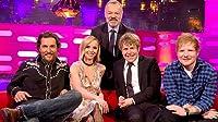 Matthew McConaughey/Ed Sheeran/Christina Ricci/Josh Widdicombe