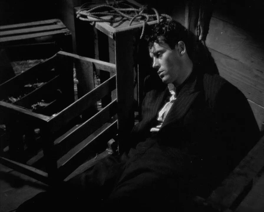 Sono innocente (1937) HD
