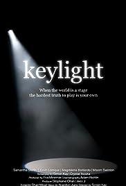 Keylight Poster