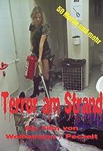 Terror am Strand