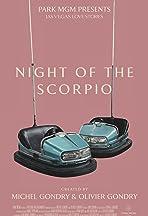 Night of the Scorpio