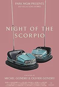 Primary photo for Night of the Scorpio