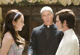 Bobby, Priest