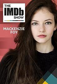 Mackenzie Foy Poster