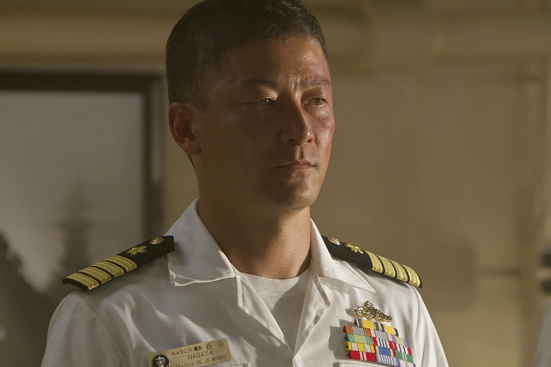 Tadanobu Asano in Battleship (2012)