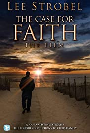 The Case for Faith Poster