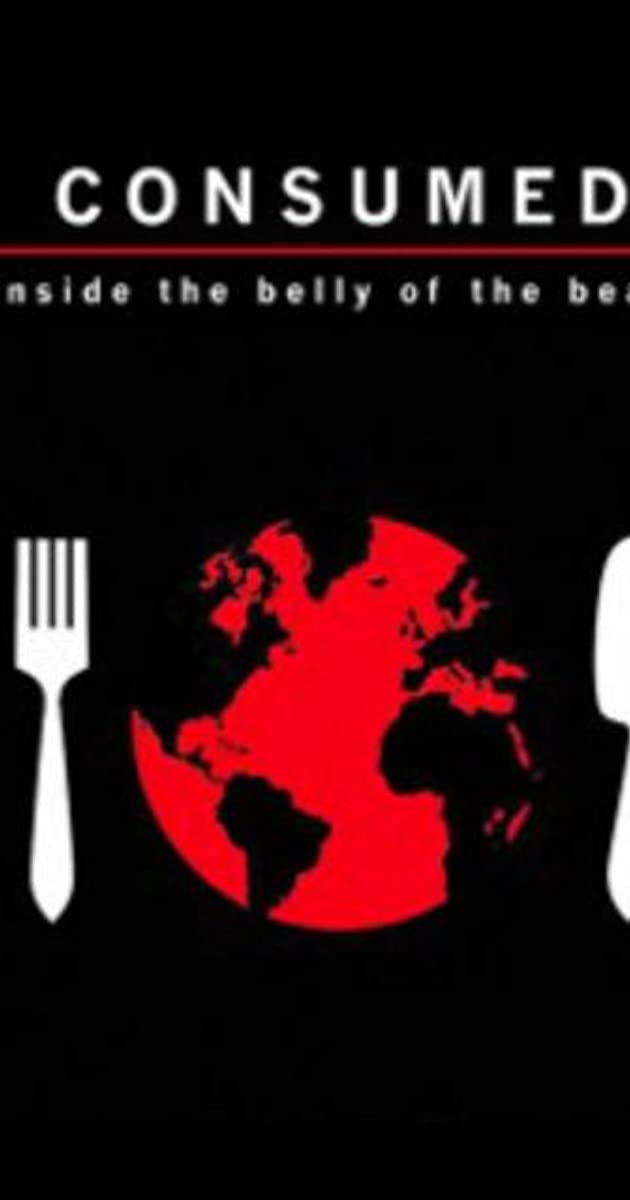 Consumed Inside The Belly Of The Beast Tv Movie 2011 Imdb