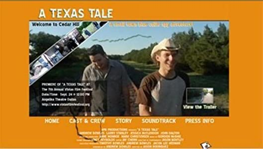 A Texas Tale movie mp4 download