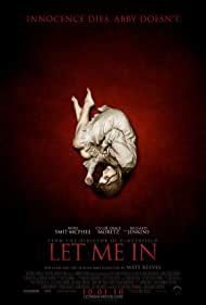 Chloë Grace Moretz in Let Me In (2010)