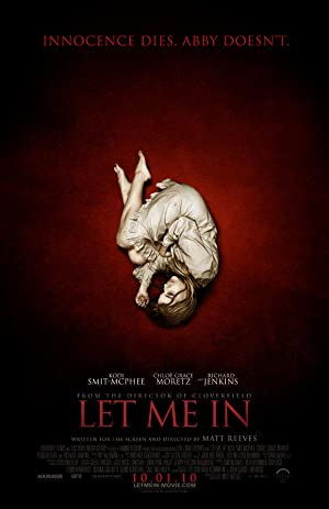 Let Me In watch online