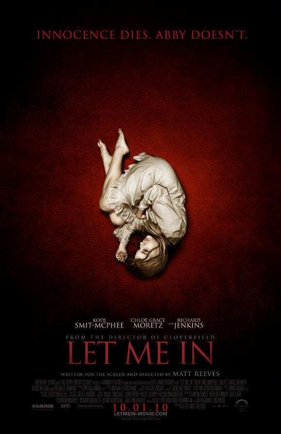 Let Me In (2010) BluRay 720p & 1080p