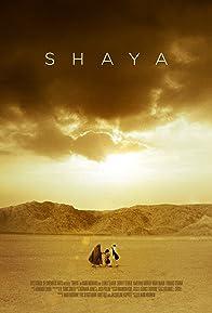 Primary photo for Shaya