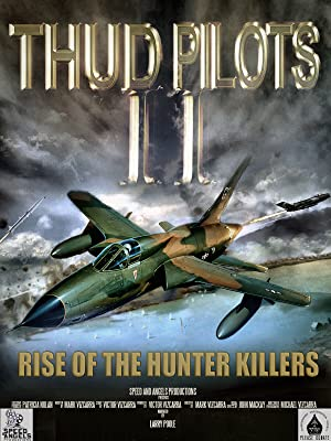 Where to stream Thud Pilots II