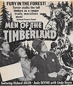 Men of the Timberland USA