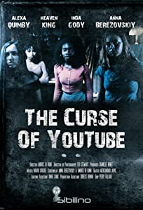 Latest hollywood movies trailers download The Curse of YouTube by none [2K]