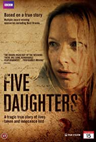 Natalie Press in Five Daughters (2010)