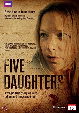 Where to stream Five Daughters