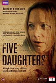 Five Daughters Poster