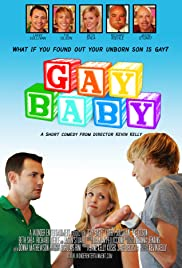 Gay Baby Poster