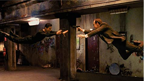 The Matrix (1999) - IMDb