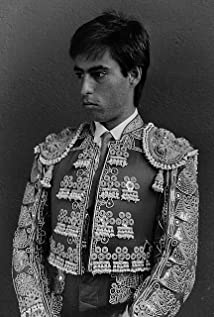 Antonio Borrero 'Chamaco' Picture