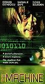 La machine (1994) Poster
