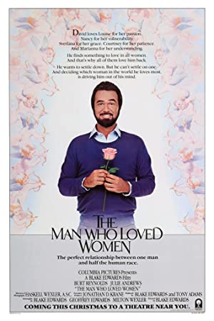 Where to stream The Man Who Loved Women