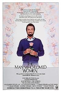 The Man Who Loved Women Richard C. Sarafian