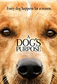 Watch Full HD Movie A Dog's Purpose (2017)