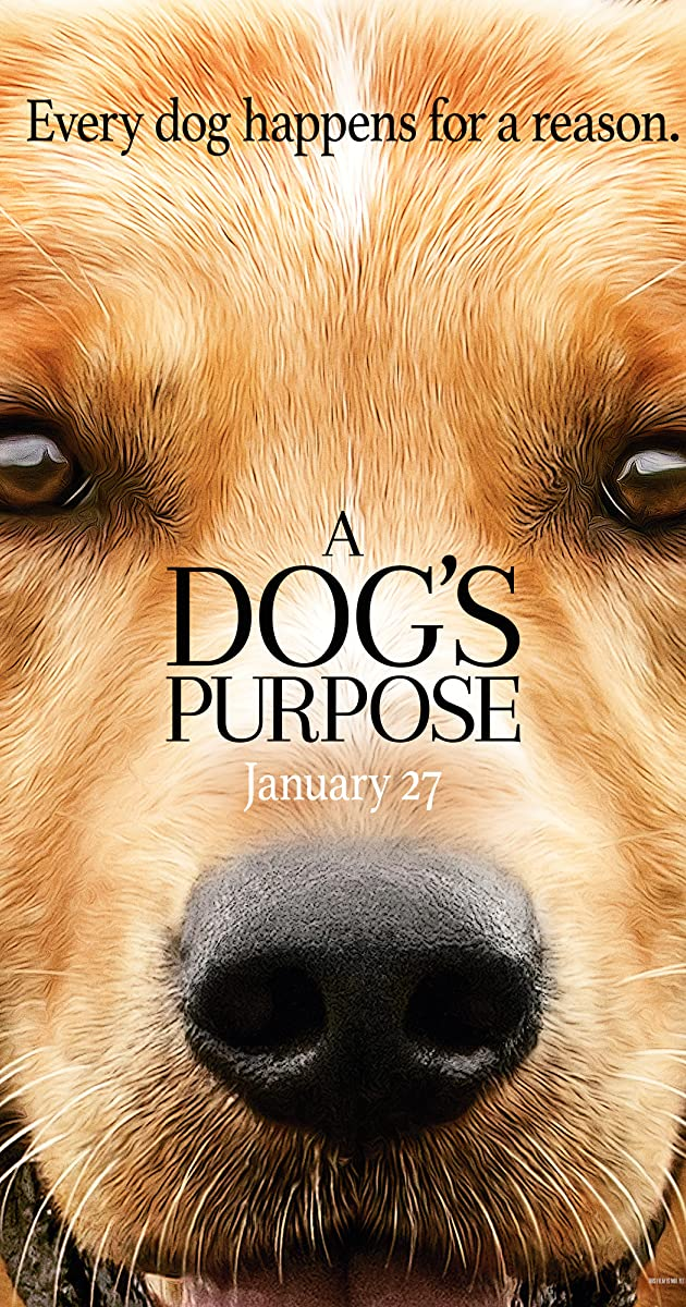 a6a05a9d0 A Dog s Purpose (2017) - Full Cast   Crew - IMDb