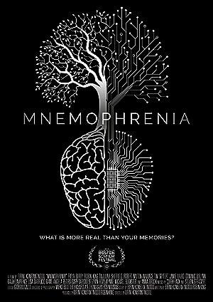Where to stream Mnemophrenia