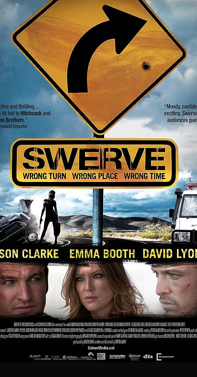 Subtitle of Swerve