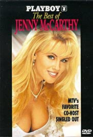 Playboy: The Best of Jenny McCarthy (1998) Poster - Movie Forum, Cast, Reviews