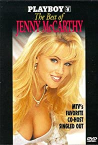 Primary photo for Playboy: The Best of Jenny McCarthy