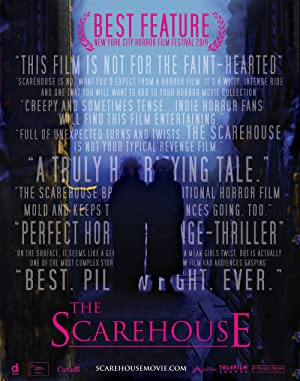 Permalink to Movie The Scarehouse (2014)