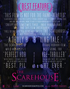 Video movie new download The Scarehouse [mpg]