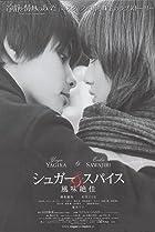 Sugar & Spice (2006) Poster