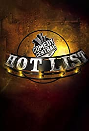 Comedy Central's Hot List 2010 Poster