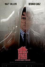 Matt Dillon in The House That Jack Built (2018)
