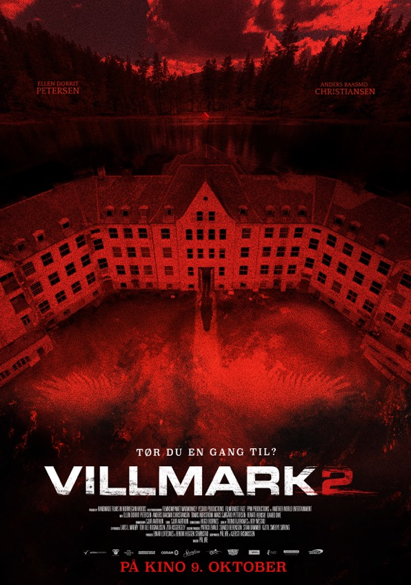 Villmark Asylum 2015 Hindi Dual Audio 333MB UNRATED BluRay ESub Download