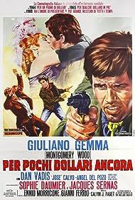 Per pochi dollari ancora (1966) Poster - Movie Forum, Cast, Reviews
