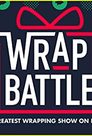 Wrap Battle Poster