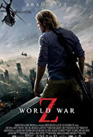 World War Z (2013) Poster - Movie Forum, Cast, Reviews