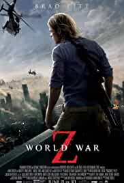 World War Z (2013) Hindi Dubbed