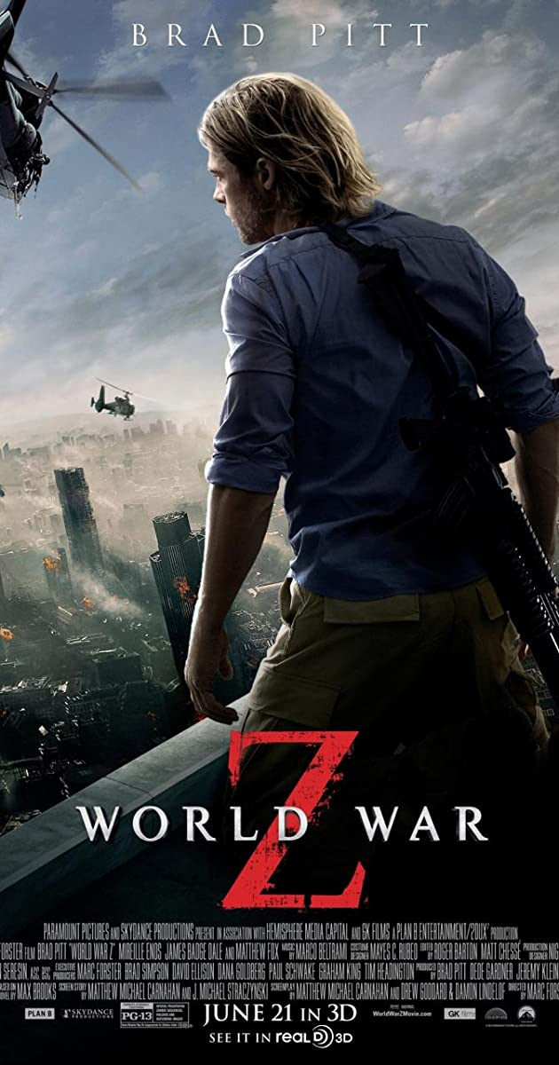 World War Z Imdb