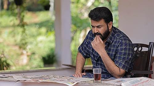 Veteran Actor Mohanlal Shares How He Created Georgekutty