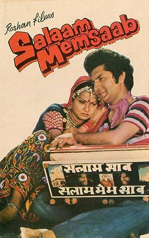 Salaam Memsaab movie, song and  lyrics