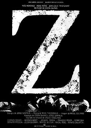 Where to stream Z