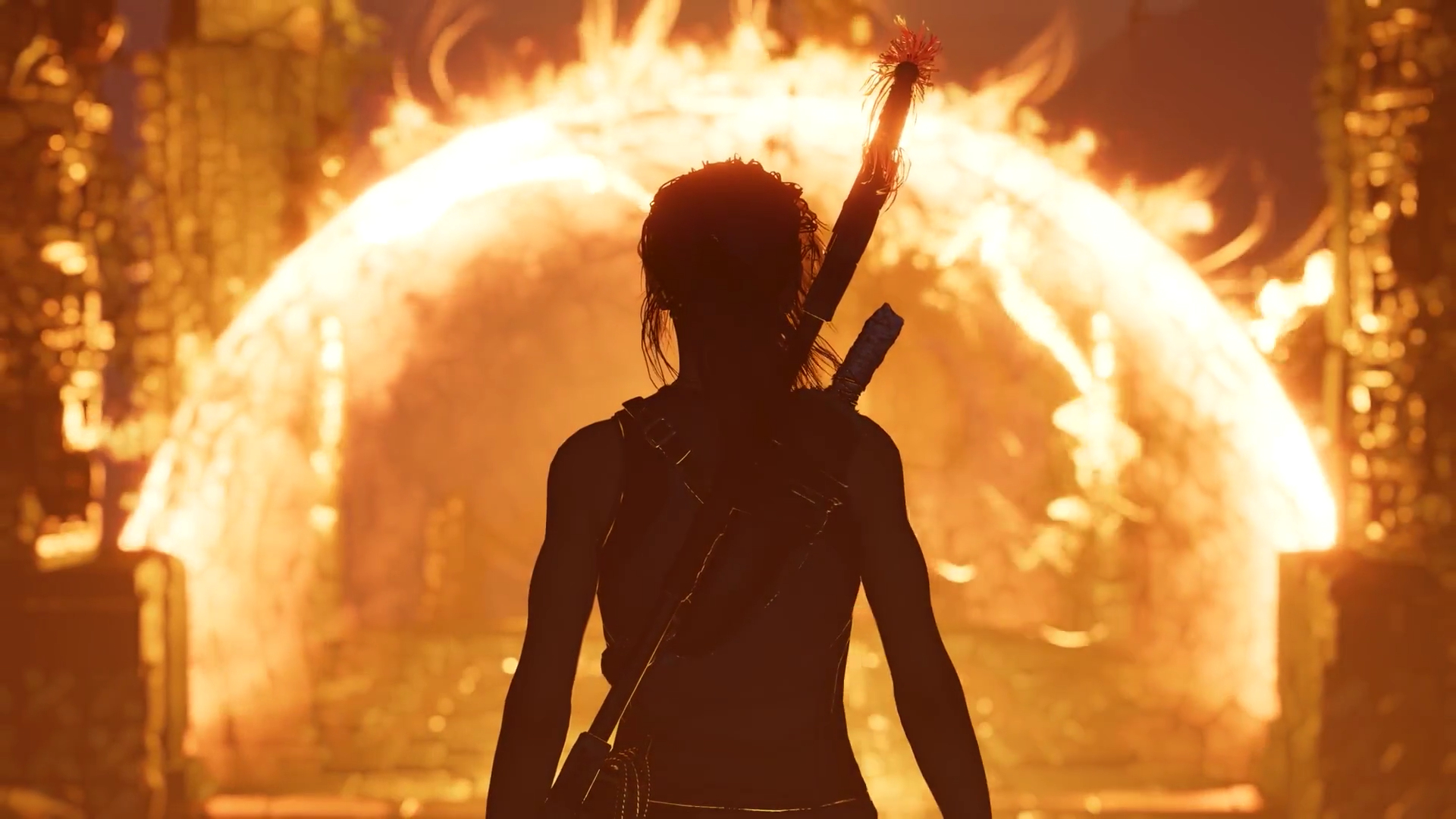 Shadow of the Tomb Raider movie mp4 download