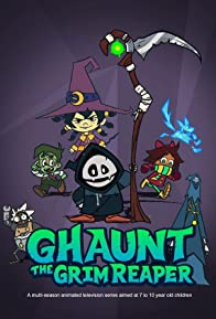 Primary photo for Ghaunt the Grim Reaper